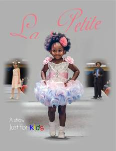 La Petite Fashions Aug issue