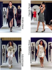 Elevation Fashion Show 2014 OKC, OK