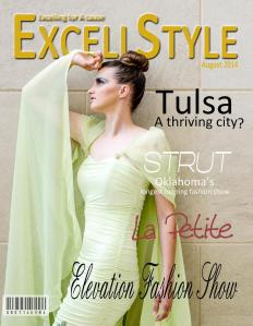 ExcellStyle August 2014 Cover final