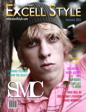 EXCELL STYLE  FEBRUARY COVER  new model rev Feb 2015